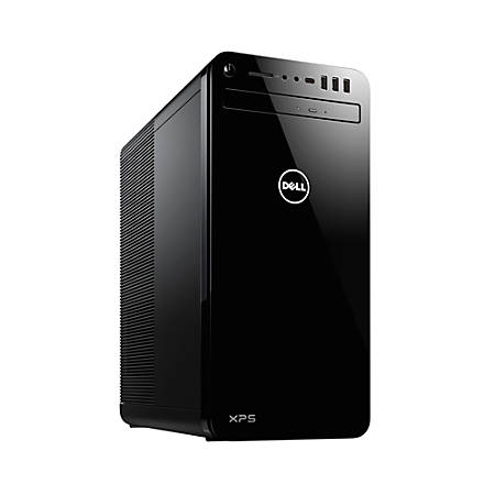 Dell XPS 8930 – 8GB NVIDIA GPU – $1898.99