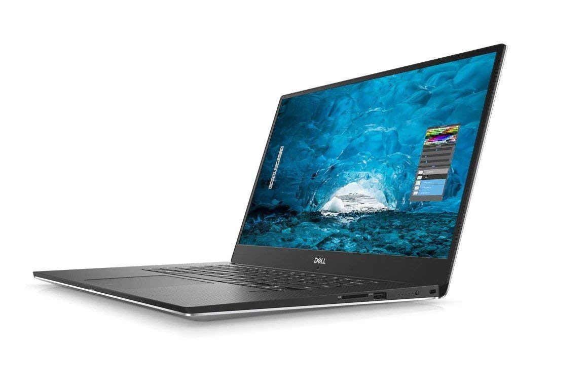 Dell XPS 15 – $1719.56