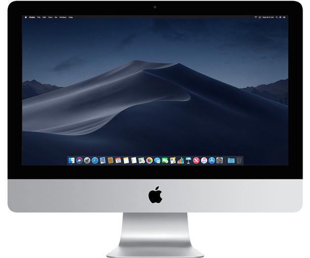 iMac – 21.5