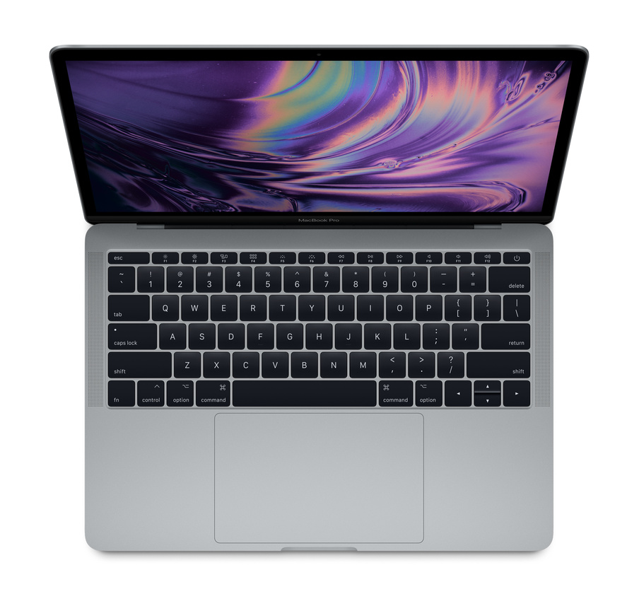MacBook Pro 13″ – Dual i5 – 8GB