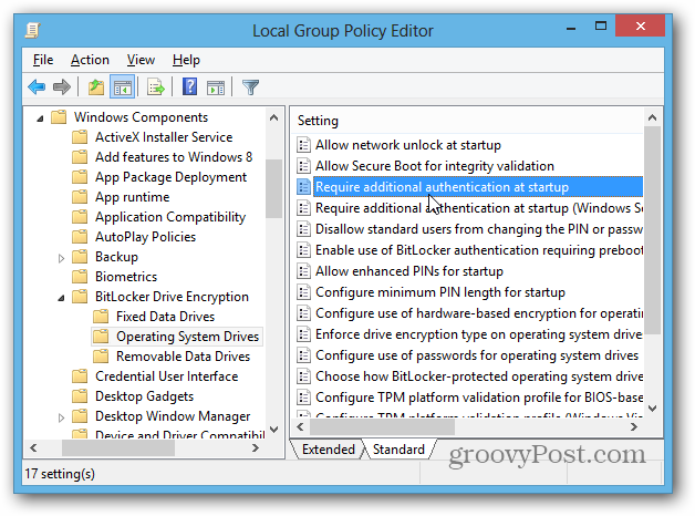 Local-Group-Policy-Editor