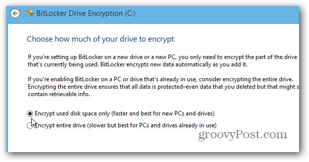 faster-encrypt