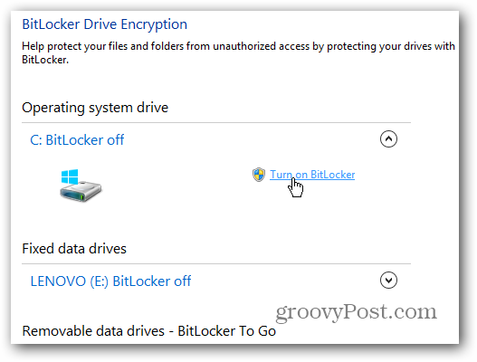 turn-on-BitLocker